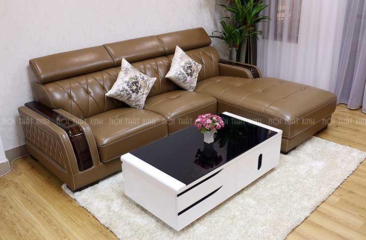 Sofa bán sẵn mã NTX714
