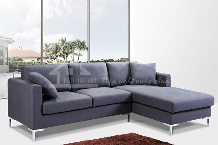 Sofa vải mã XV08