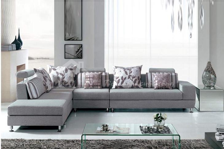 Sofa vải mã XV13