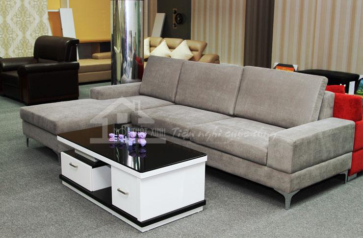 Sofa vải mã XV16
