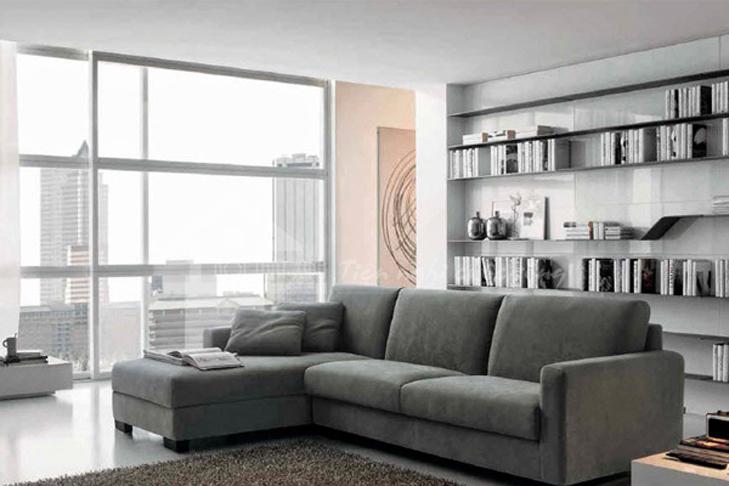 Sofa vải mã XV14