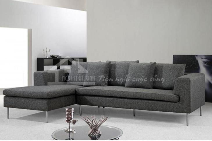 Sofa vải mã XV15