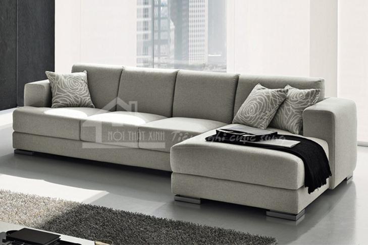 Sofa vải mã XV19