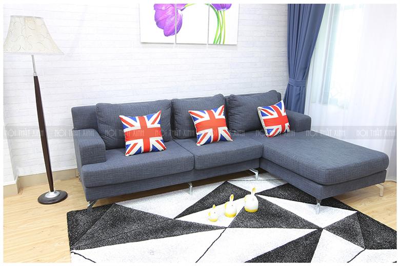 Sofa góc mã NTX724