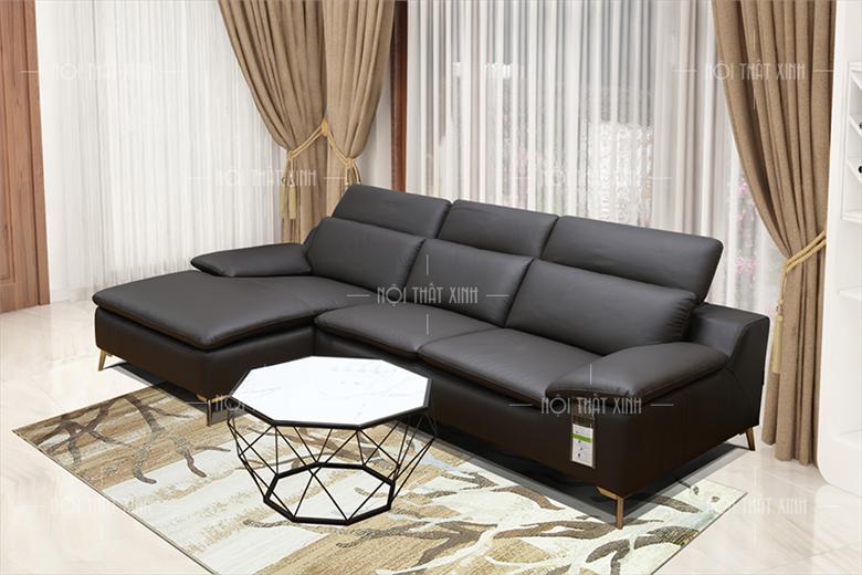 Sofa nhập khẩu Malaysia H91029-G
