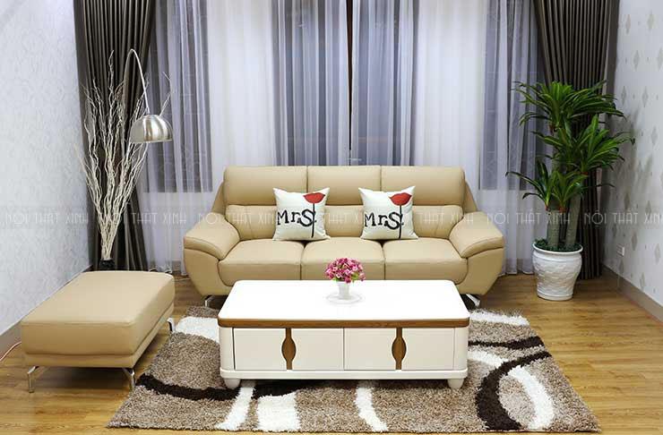 Sofa phòng khách NTX721