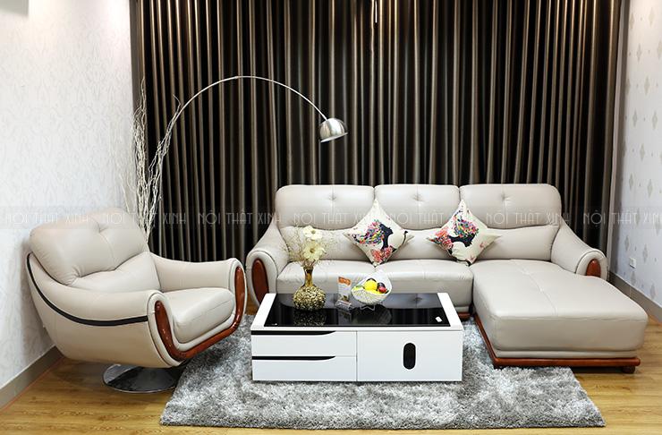 ghế sofa xoay thư giãn
