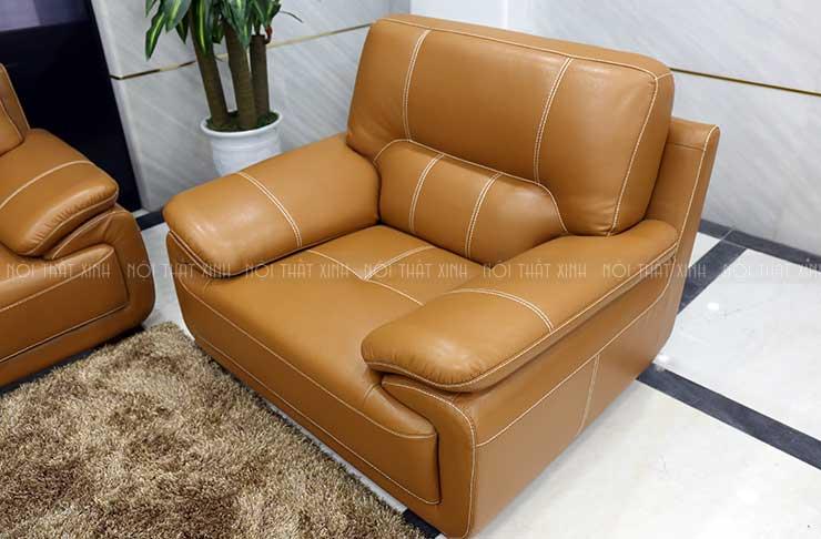 Sofa bán sẵn mã NTX723