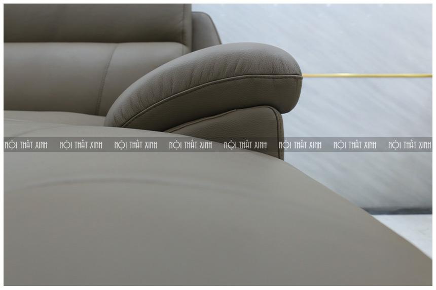 Sofa da mã NTX2824