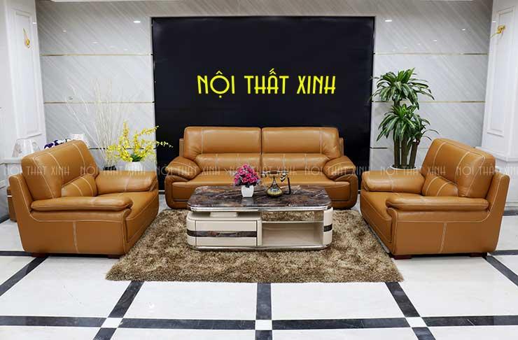 cách chọn màu cho ghế sofa đẹp