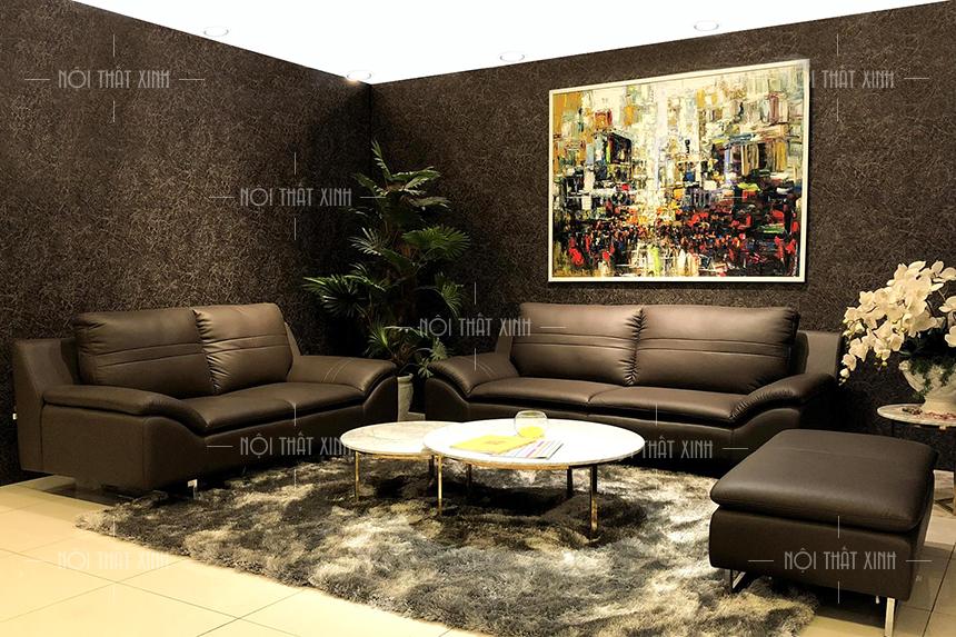 Ghế sofa nhập khẩu Malaysia