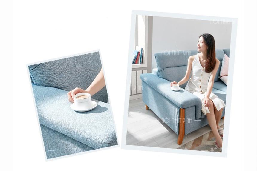 Sofa phòng khách mã NTX1821
