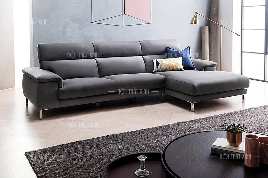 Sofa vải mã XV1704