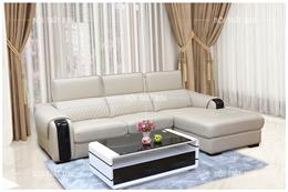 Sofa da thật mã NTX722