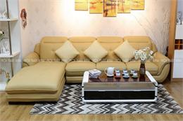 Sofa cao cấp mã NTX616