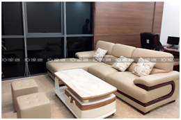 Sofa phòng khách mã NTX701