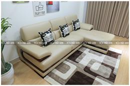 Sofa góc mã NTX701