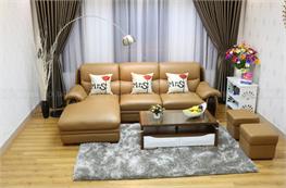 Sofa nhập khẩu mã NTX702