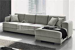 Sofa nỉ mã XN01