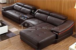 Sofa cao cấp mã XCC07