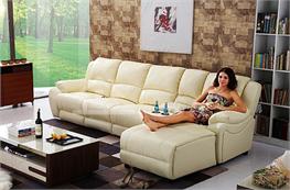 Sofa gia đình mã XGA01