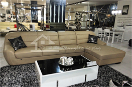 Sofa Hàn Quốc mã XHQ16