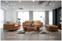 Bộ sofa văn phòng NTX1914
