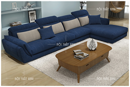 Ghế Sofa Bằng Vải NTX1856