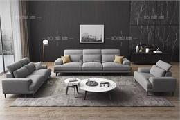 Ghế sofa bọc nỉ NTX1921