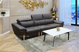Ghế sofa da cao cấp H97054-V