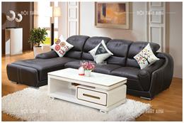 Ghế sofa da NTX1904