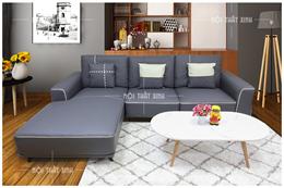 Ghế sofa da NTX1915