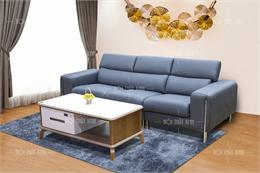 Ghế sofa da NTX1918