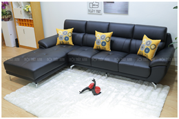 Ghế sofa da thật mã NTX1819