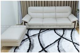 Ghế sofa da thật mã NTX1822