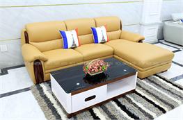 Ghế sofa da thật mã NTX702