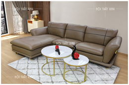Ghế sofa góc NTX1916