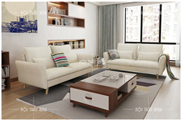 Ghế sofa nhỏ NTX1853