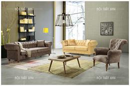 Ghế sofa tân cổ điển CD1877