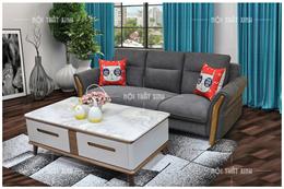 Ghế sofa vải đẹp NTX1906