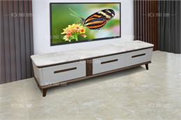 Kệ tivi mặt đá cao cấp KTV903-1