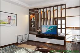 Kệ tivi phòng ngủ KTV933