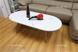 Bàn sofa oval BT915