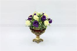 Mẫu hoa lụa đẹp H02-1