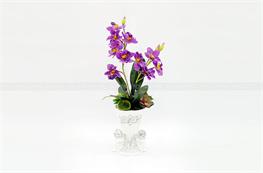 Mẫu hoa lụa đẹp H22