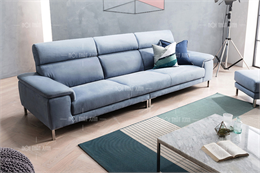 Mẫu sofa nỉ đẹp NTX1923