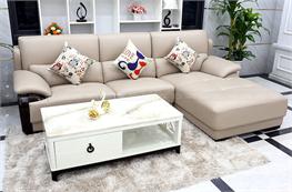 Sofa bán sẵn mã NTX715
