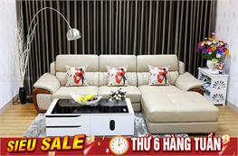 Sofa bán sẵn mã NTX717