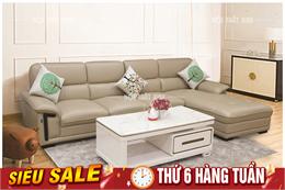 Sofa bán sẵn NTX708