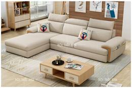 Sofa bằng nỉ NTX1846